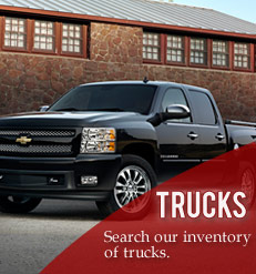 Search our truck inventory